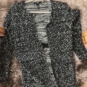 Jackets & Blazers - Alfani Long blazer PP